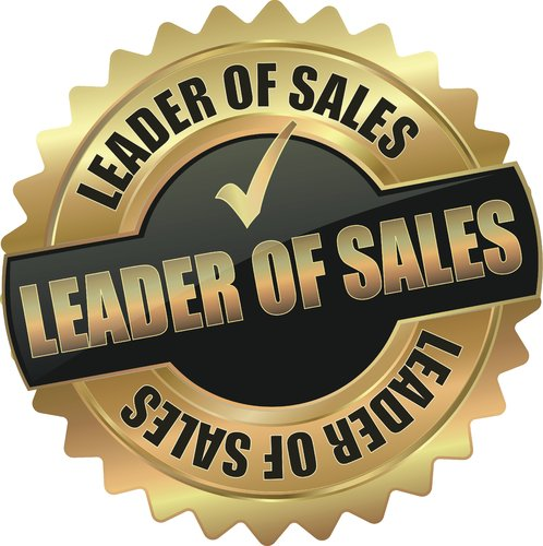 Leader of Sales